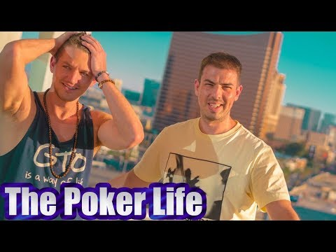 Talking Pot Limit Omaha W/ JNandez87! || Poker Life Podcast