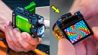 5 AMAZING UNIQUE GADGETS INVENTION ▶ Mini Computer You Can Buy in Online Store