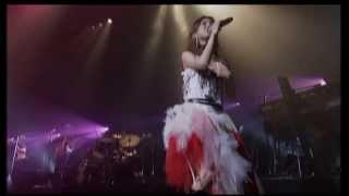 Hitomi Shimatani Live 2007 PRIMA ROSA Japan.