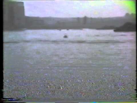 Junior Powerboat Racing 1982
