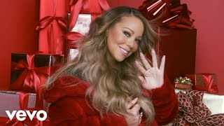 Mariah Carey - Merry Christmas 25 (Behind The Scenes)