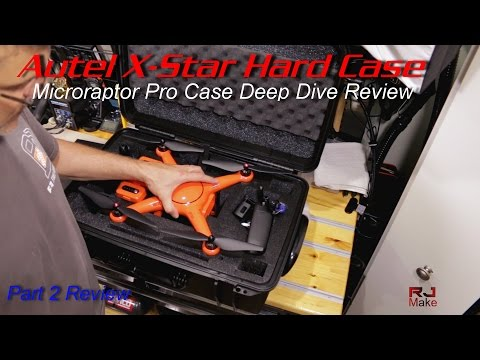 autel-x-star-drone-case----part-#2---microraptor----full-test-&-review