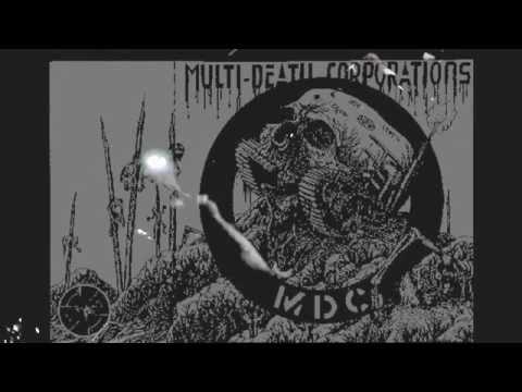 Multi-Death Corporations - Selfish Sh/t - Radioactive Sushi (Knockout SF Alcoholocaust 2016)