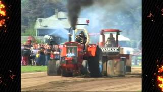 2015 Badger State Tractor Pullers 640 Pro Farm Points Champion