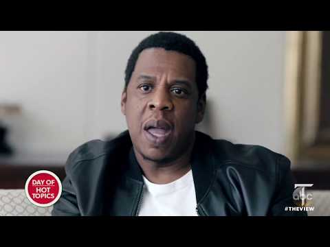 Jay-Z Talks Moving On From Infidelity | The View