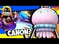 【Sonic Theory: Is Sonic Colors DS Canon?】
