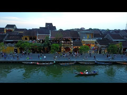 Falling in Love with Hoi An in Central Vietnam