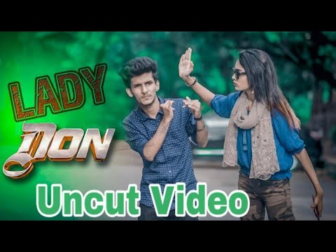 Hridoy Ahmed Shanto। Uncut Video। Bangla New Funny Video 2019। NAYEM AHAMED। LADI DOON