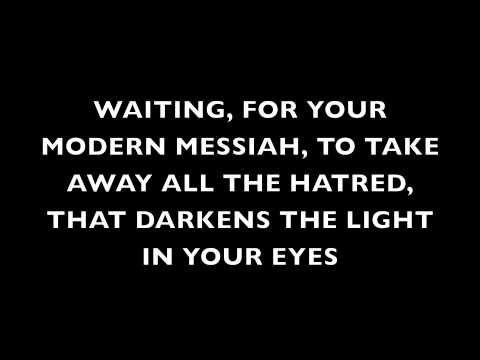 liberate lyrics; disturbed