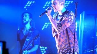 HD -Tokio Hotel - Durch den Monsun (live) @ Arena Wien, 2015 Vienna, Austria