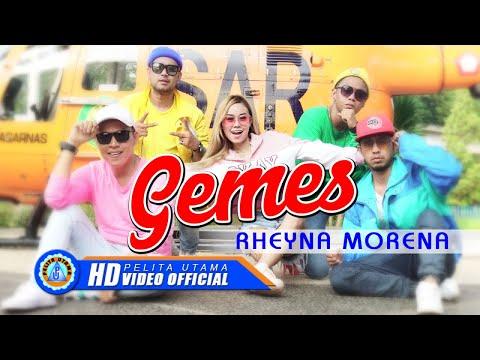 rheyna-morena---gemes-(-official-music-video-)-[hd]