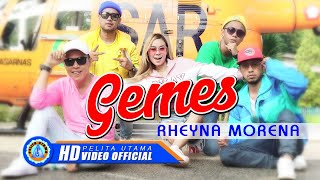 Download lagu Rheyna Morena - GEMES ( Official Music Video ) [HD]