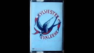 Sylvester og Svalerne - Fra Banegården til Enghaveplads (full album) 1979