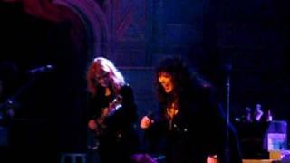 Heart - Going to California (Led Zeppelin cover).AVI