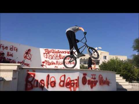 North Cyprus Bmx Summer 2016