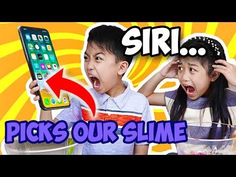 siri-picks-my-slime-ingredients-challenge!!!-janice-and-kingston
