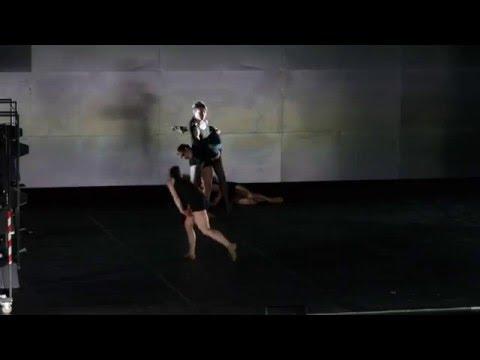 """""""Die Theaterwelt läuft Sturm!"""" - 07.02.2014, Schauspiel Leipzig"""