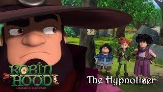 ROBIN HOOD - The Hypnotiser