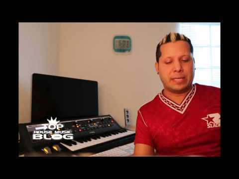 Mike Miro   Top House Music Blog Interviews Mike Miro