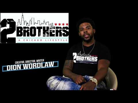 2 Brothers A Chicago Lifestyle Creators Interview