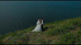 Андрей и Юлия свадебный клип