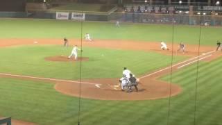 Tim Tebow gets first Arizona Fall League RBI