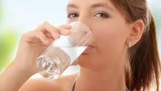 Hvorfor vi bør drikke basisk vand
