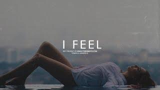 I Feel - Sad Romantic Beat | Hip Hop R&B Instrumental