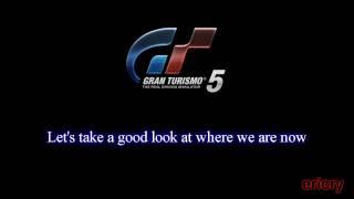 Gran Turismo 5 OST E3 FULL - 5OUL ON D!SPLAY - Daiki Kasho - with lyrics thumbnail