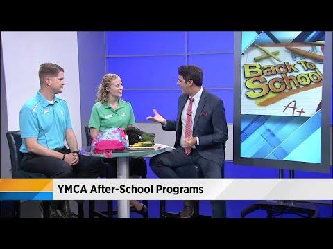 YMCA After School Programs
