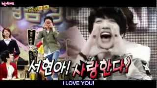 [FANMV] YongSeo ep 53-Hyun show me your aegyo [480p]