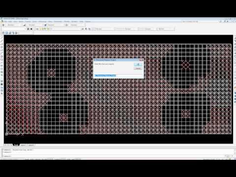 Repeat VBA code Autocad by Adam Mc Aviney - You2Repeat