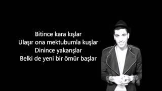Can Bonomo - Hikayem Bitmedi (Lyrics/Sarki Sözü)