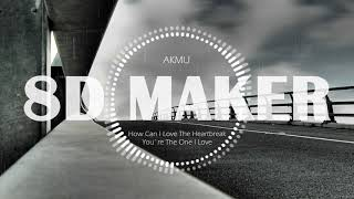 Download 악동뮤지션 (AKMU) - 어떻게 이별까지 사랑하겠어, 널 사랑하는 거지 [8D TUNES / USE HEADPHONES] 🎧