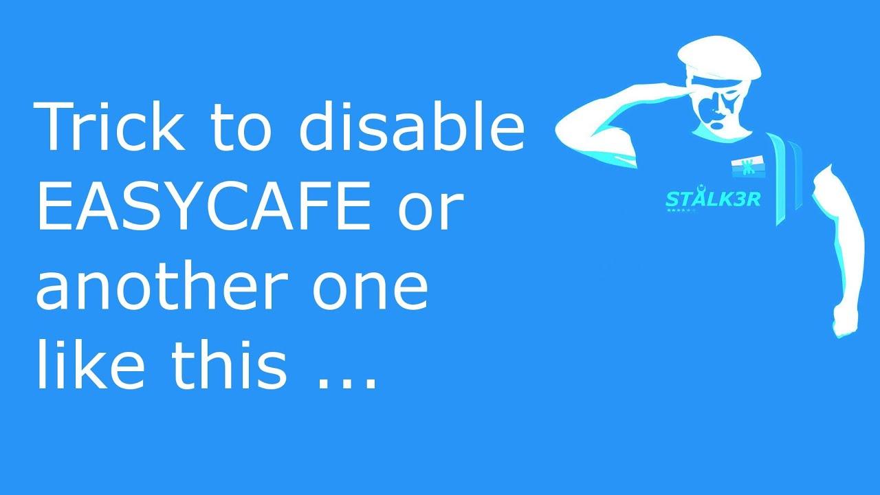 easycafe adv