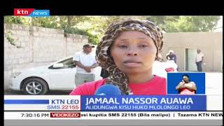 mwanamke-mmoja-akamatwa-kuhusiana-na-kifo-cha-mwiigizaji-wa-runinga-jamal-nassor