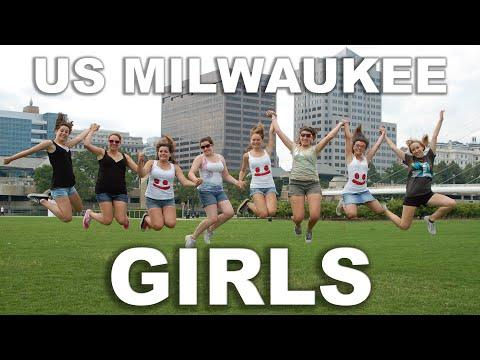 milwaukee girls
