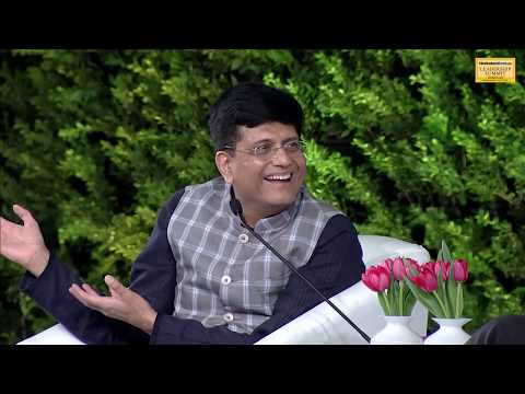 BJP will come back with 300+ seats in 2019: Piyush Goyal at HTLS 2018