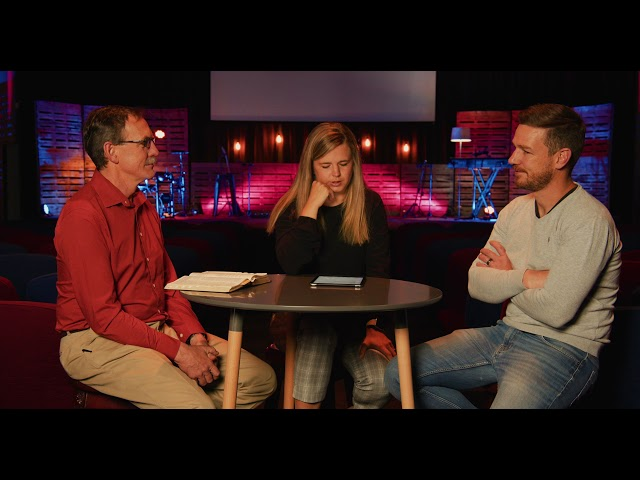 Die Putstop | RoepingStories saam met 3 ds'e Episode 3 |  ds Fralene