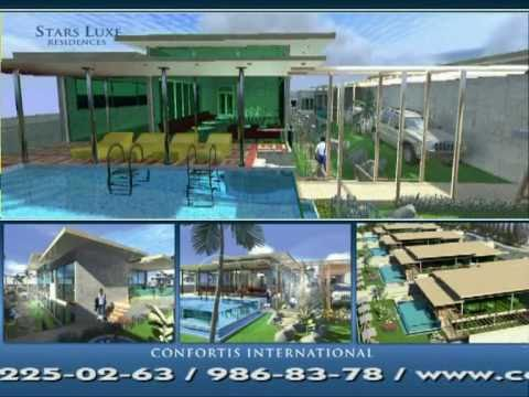 STARS LUXE RESIDENCES / LOME