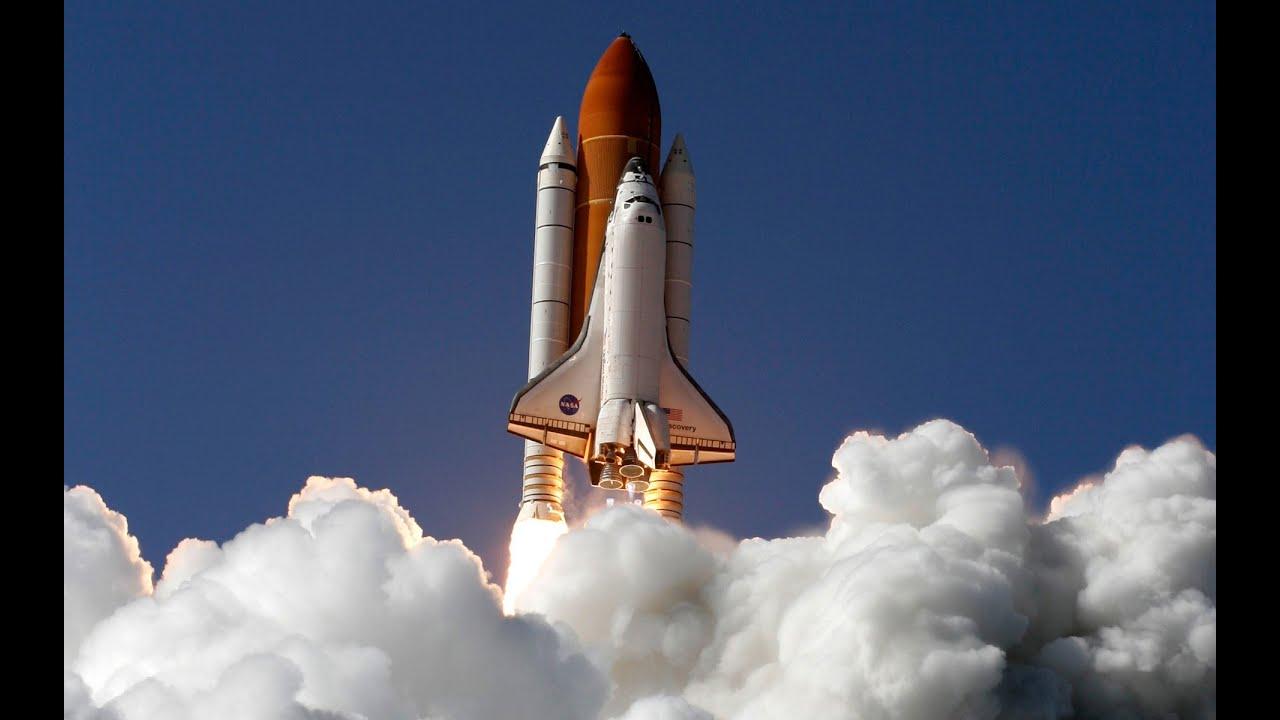 space shuttle erster start - photo #2