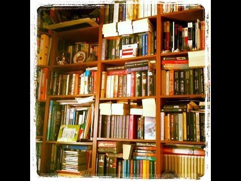Η βιβλιοθήκη του Ex Libris