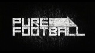 Pure Football (PS3) - Gameplay Video