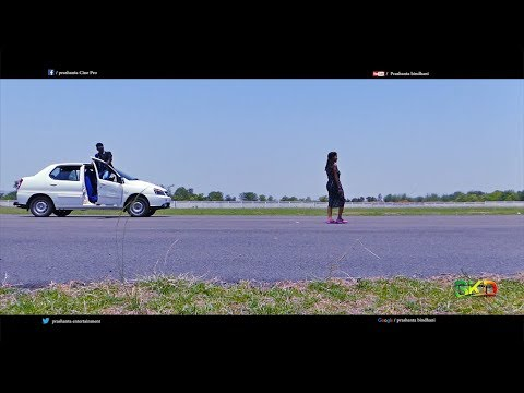 New Santali Album Something Something   Song Love u Promo Video