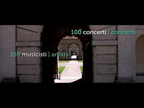 Mantova Chamber Music Festival 2016