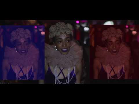 Party Noire Presents: Black Metropolis NYE 2016