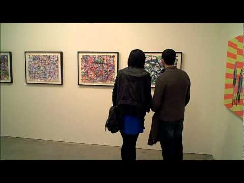 FREDERICKS AND FREISER - Gary Panter