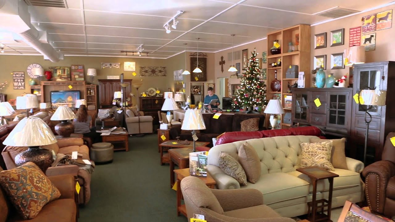 Gerbers furniture furniture store in mesa az youtube for Furniture mall