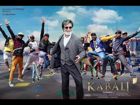 Kabali Full HD Hindi Movie | Rajinikanth |...