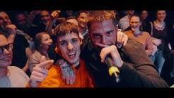 Justin Stone - BURN A BRIDGE (Music Video)